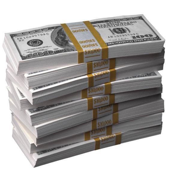 Dinero. Foto: Flickr