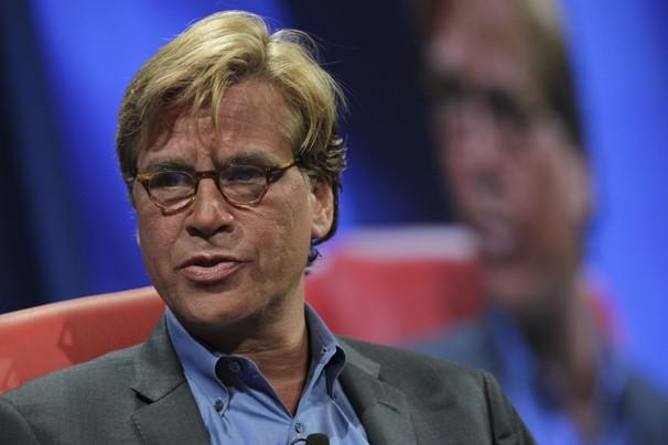 Aaron Sorkin. Foto: The Washington Post