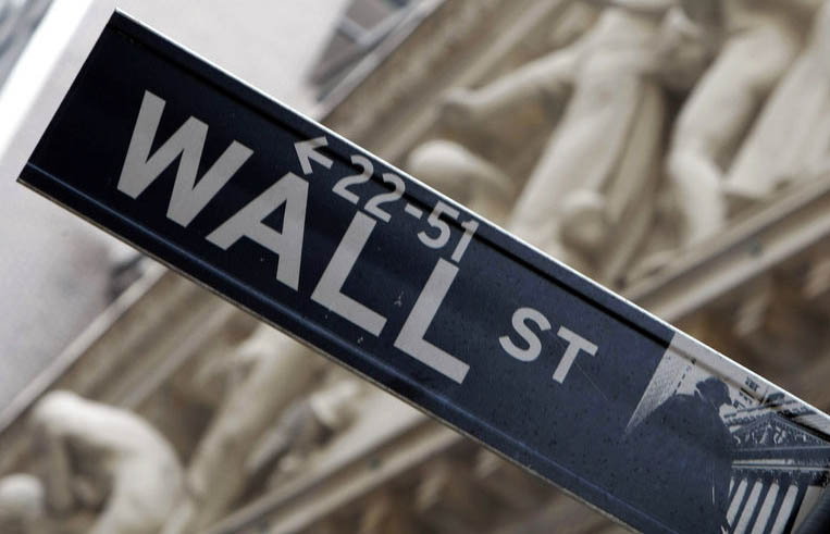 Wall Street. Foto: Flickr