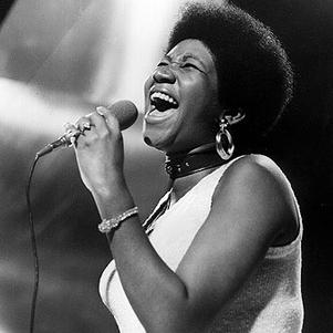 Aretha Franklin. Fuente Rolling Stone