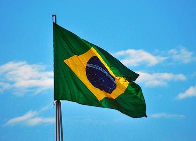 Brasil. Foto EFE