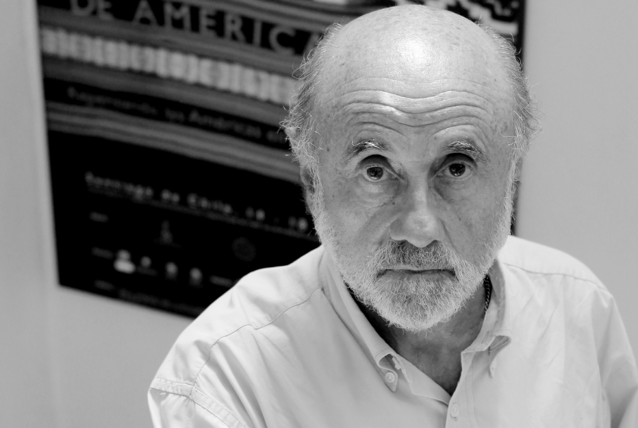 Carlos Aldunate
