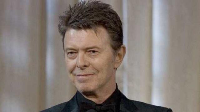 David-bowie Foto: Rolling Stones