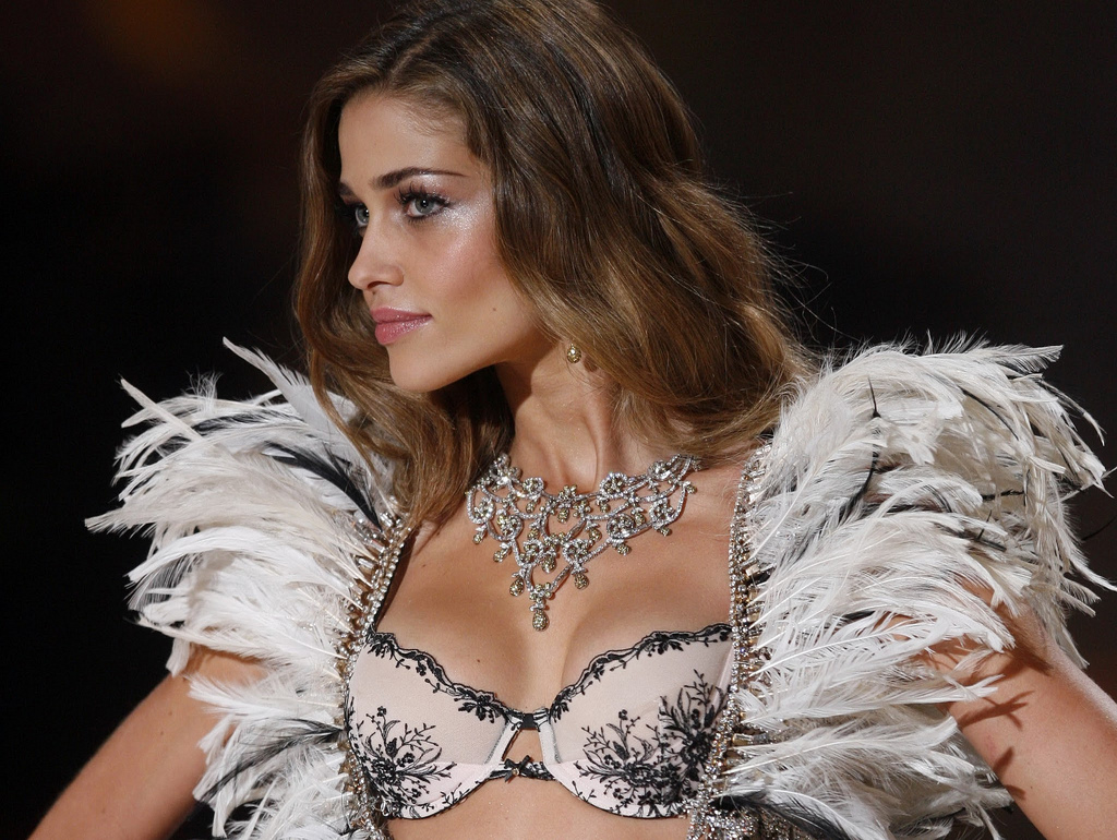 Desfile de Victoria's Secret. Foto Flickr