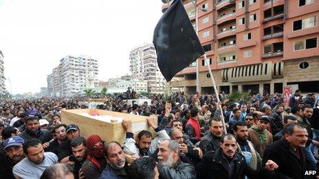 Egipto Foto: BBC Mundo