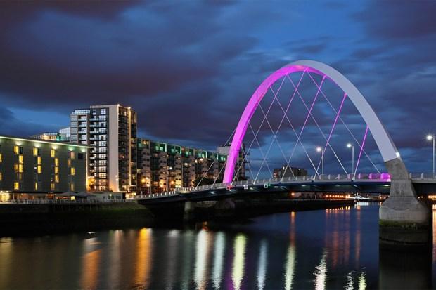 Glasgow. Foto: Wired