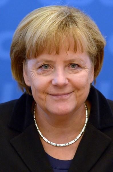 Merkel Foto: Forbes
