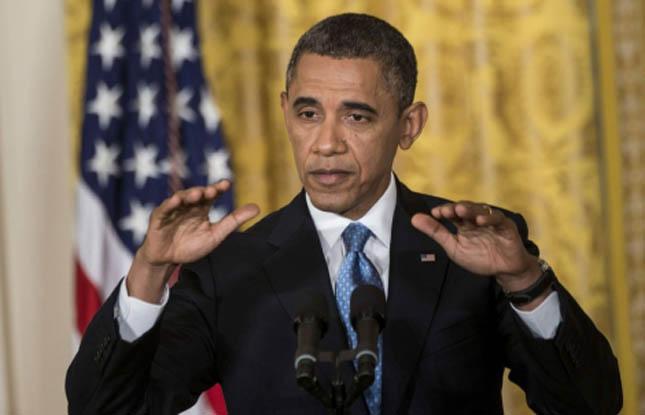 Obama Foto: El Mundo