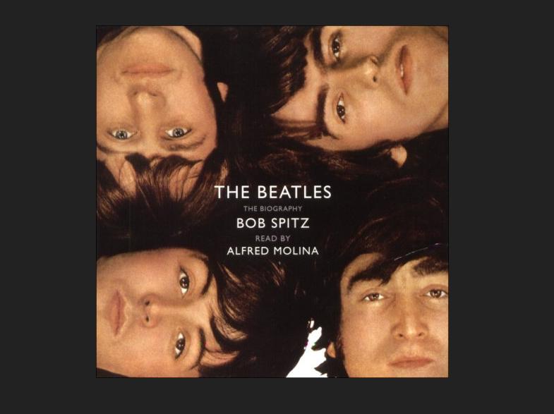 The Beatles The Biography por Bob Spitz