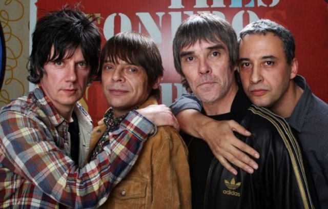 The-Stone-Roses Foto: Rolling Stone