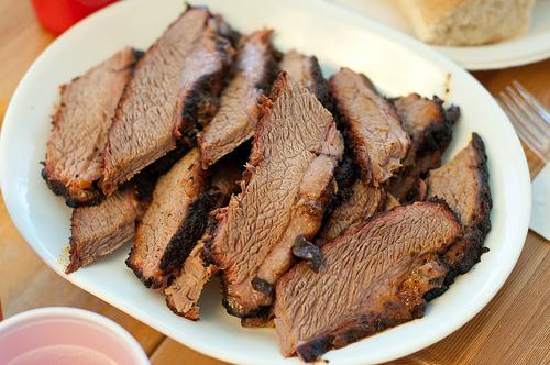 Carne roja. Foto Flickr