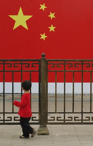 China. Foto Flickr