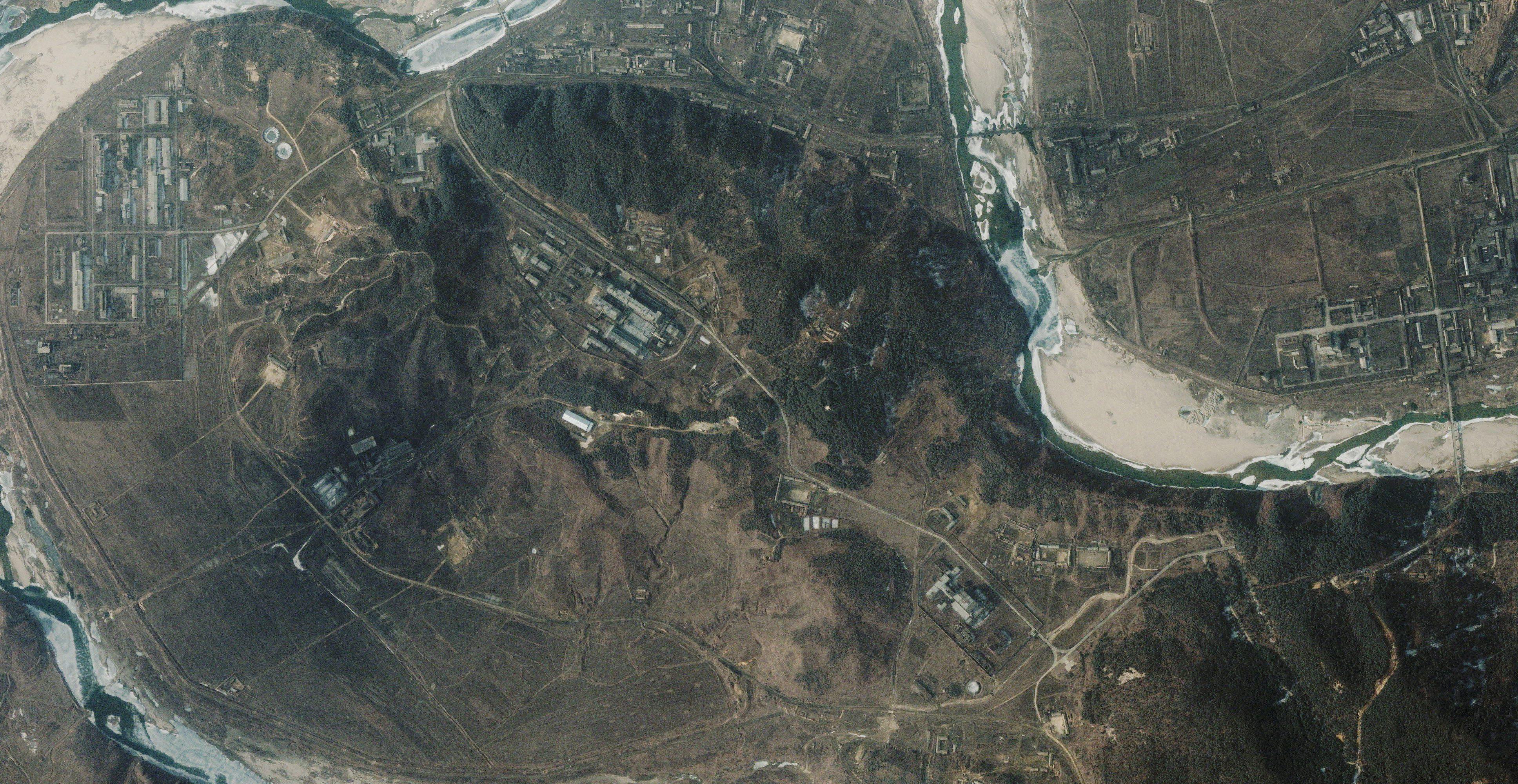 Corea del Norte. Foto: EFE