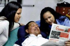 Chávez Foto: Diario Financiero