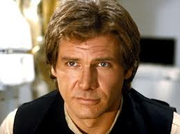 Harrison Ford en Star Wars