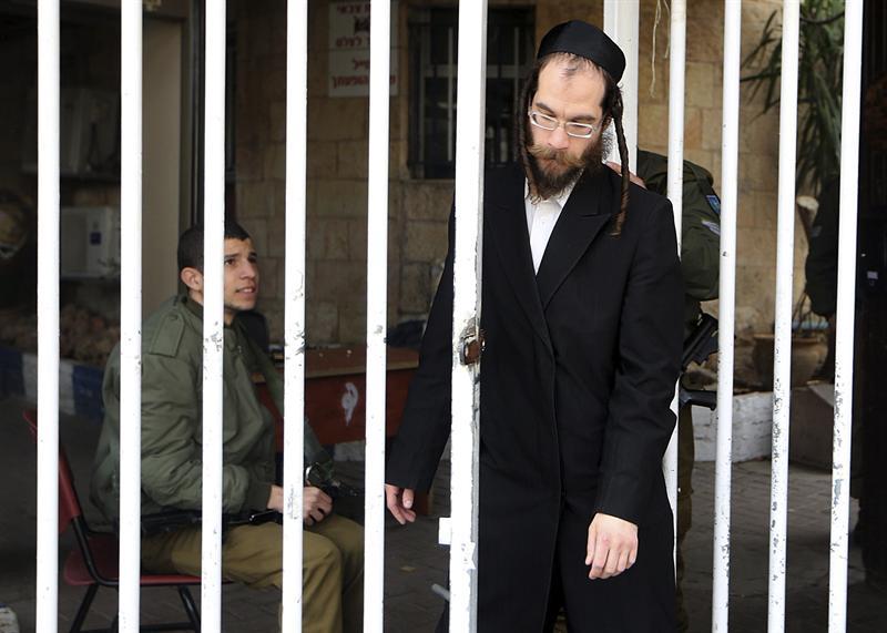 Israel. Foto EFE