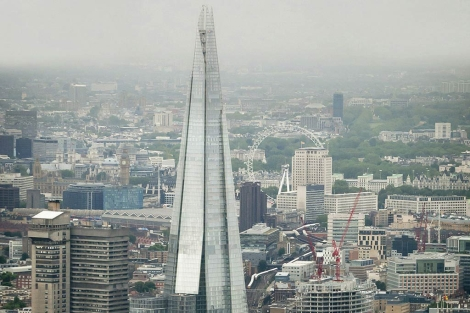 london Foto: El Mundo