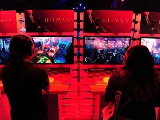 Playstation Foto: Business Insider