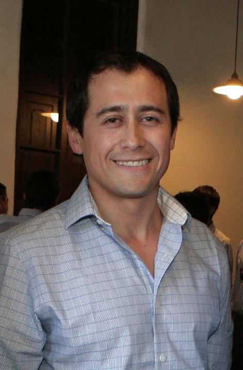 Ariel Medina