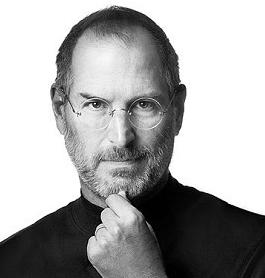 Steve Jobs. Foto: Flickr