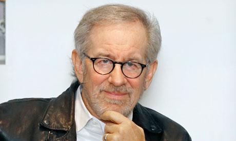 Steven Spielberg Foto: The Guardian