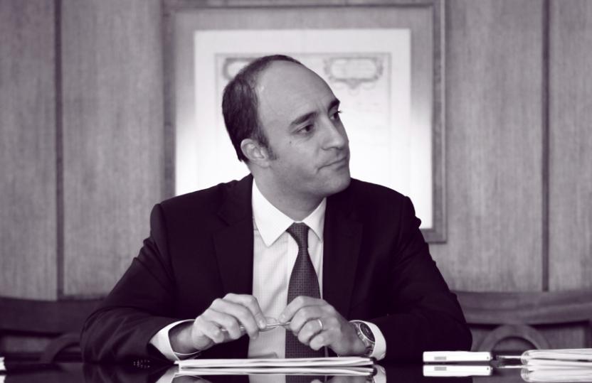Alberto Bezanilla