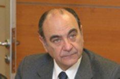 Alberto Cardemil. Foto DF
