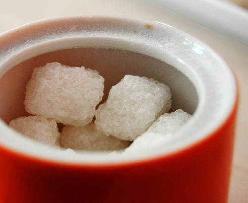 Azúcar. Foto Flickr