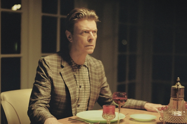 Bowie Foto: Billaboard