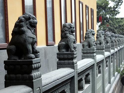 China. Foto: Flickr