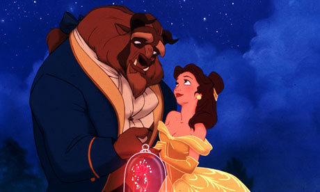 Disney's Beauty and the Beast (1991) Foto: The Guardian