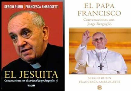 """El jesuita"" - biografía de Jorge Bergoglio"