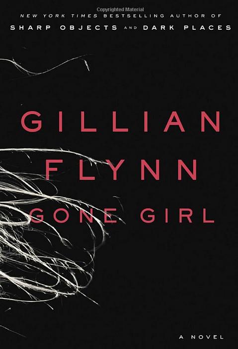 """""""Gone Girl"""" de Gillian Flynn"""