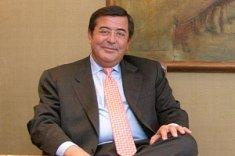 Guillermo Luksic. Foto: DF