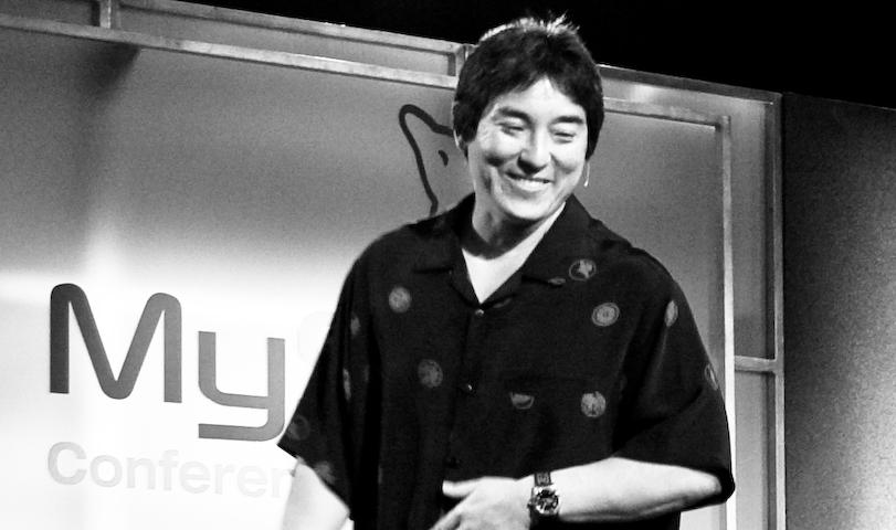 Guy Kawasaki. Foto Flickr