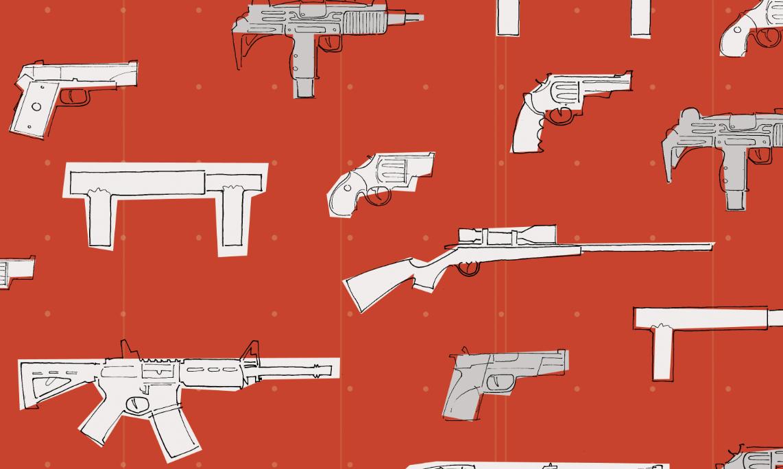 Armas en Chile: Mercado Explosivo