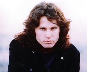 Jim Morrison. Foto Rolling Stone
