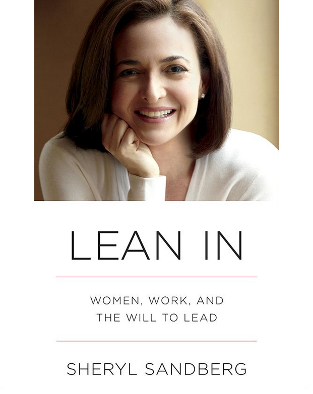 """Lean In"" de Sheryl Sandberg"