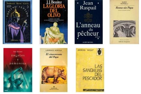 libros Foto: El Mundo