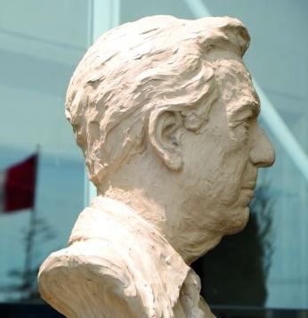 Mario Vargas Llosa. Foto El País