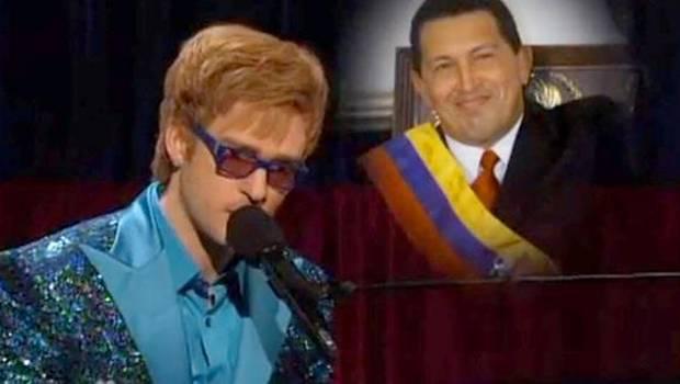 Parodia de Justin Timberlake en SNL