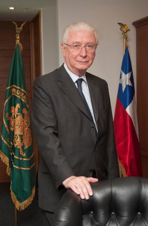 Raúl Bertelsen