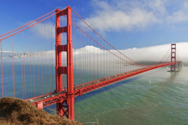 San Francisco, California. Foto Under30CEO