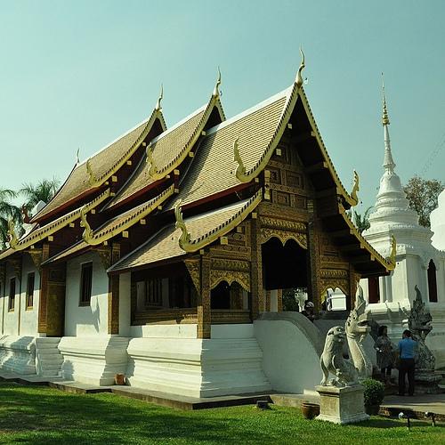 Tailandia. Foto Flickr