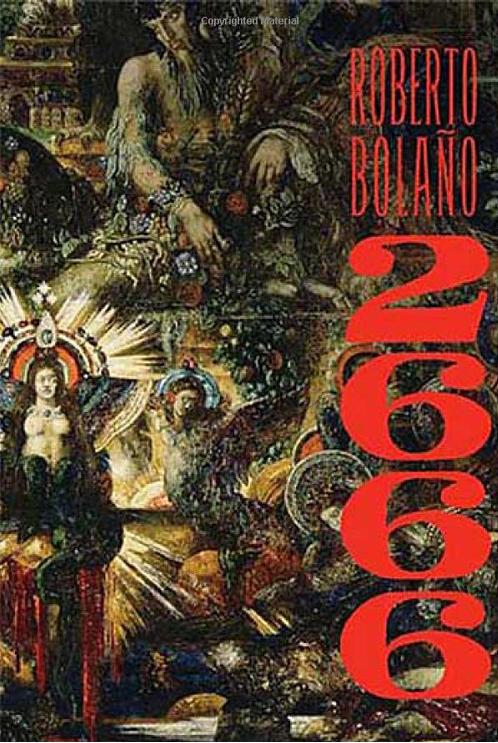 """""""2666"""" de Roberto Bolaño"""