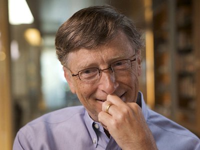Bill Gates Foto: Business Insider