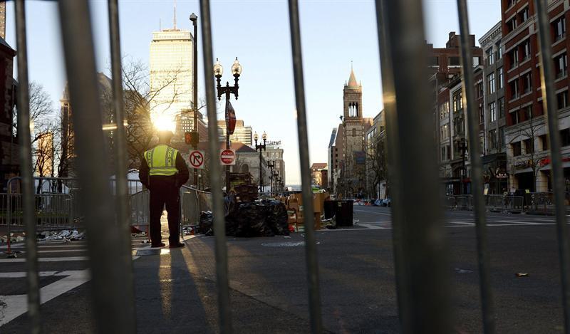 Boston. Foto EFE