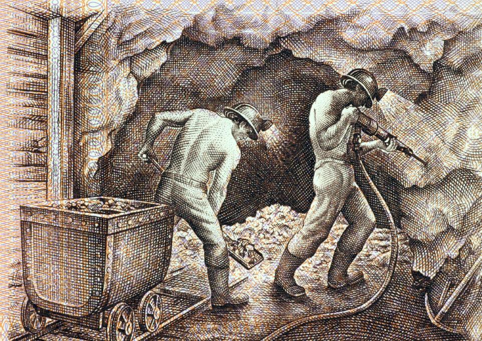 El Dorado. Ilustración Ignacio Schiefelbein