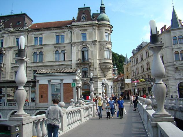 Eslovenia. Foto Flickr