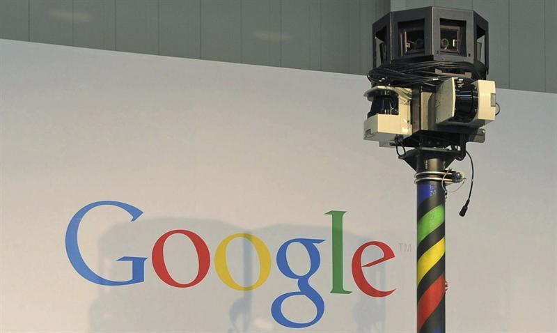 Google. Foto Flickr